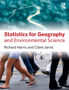 Statistics for Geography and Environmental Science, EPUB eBook