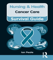 the student s guide to becoming a nurse peate ian
