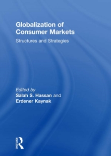 Globalization of Consumer Markets : Structures and Strategies, EPUB eBook