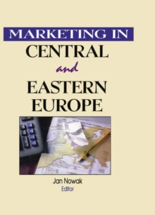 Marketing in Central and Eastern Europe, PDF eBook