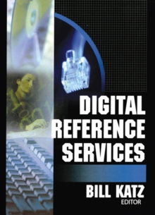 Digital Reference Services, PDF eBook