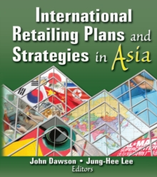 International Retailing Plans and Strategies in Asia, PDF eBook