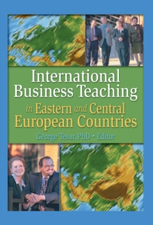 International Business Teaching in Eastern and Central European Countries, PDF eBook