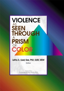 Violence as Seen Through a Prism of Color, EPUB eBook