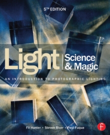 Light Science & Magic : An Introduction to Photographic Lighting, EPUB eBook