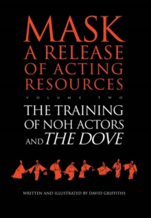 The Training of Noh Actors and The Dove, PDF eBook