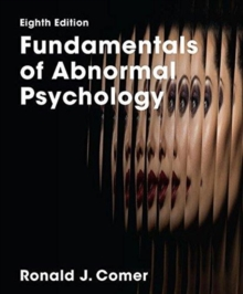 Fundamentals of Abnormal Psychology, Paperback / softback Book