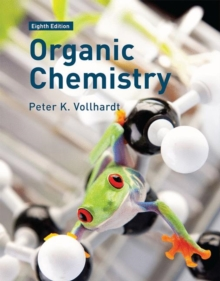 Organic Chemistry : Structure and Function, Hardback Book