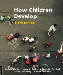 How Children Develop, Hardback Book
