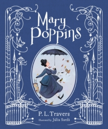 Mary Poppins (illustrated gift edition), EPUB eBook