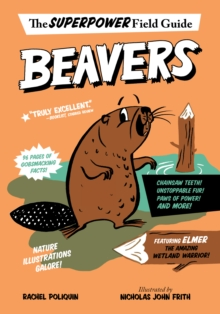 Beavers, EPUB eBook