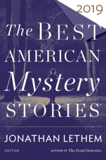 The Best American Mystery Stories 2019, EPUB eBook