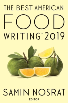 The Best American Food Writing 2019, EPUB eBook