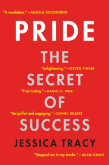 Pride : The Secret of Success, Paperback Book