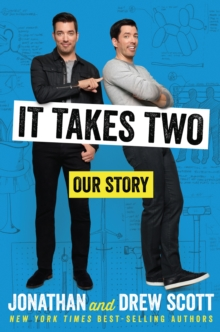 It Takes Two : Our Story, EPUB eBook