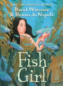 Fish Girl, EPUB eBook