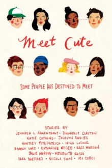 Meet Cute, EPUB eBook