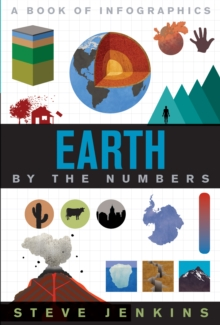 Earth: By The Numbers, Paperback / softback Book