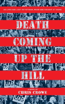 Death Coming Up the Hill, Paperback Book