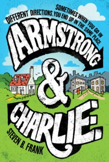 Armstrong and Charlie, Paperback / softback Book