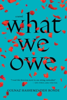 What We Owe, Paperback Book