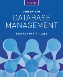 Concepts of Database Management, Paperback Book