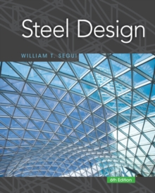 Steel Design, Hardback Book