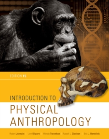 Introduction to Physical Anthropology, Paperback / softback Book