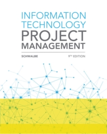 Information Technology Project Management, Paperback / softback Book