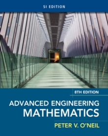 Advanced Engineering Mathematics, SI Edition, Paperback Book