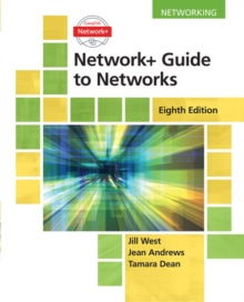 Network+ Guide to Networks, Paperback / softback Book