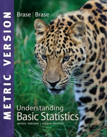 Understanding Basic Statistics, International Metric Edition, Paperback / softback Book