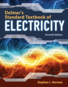 Delmar's Standard Textbook of Electricity, Hardback Book