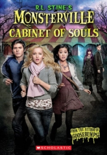 Cabinet of Souls, Paperback Book