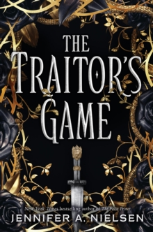 The Traitor's Game (The Traitor's Game, Book One), Paperback Book