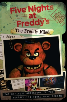 The Freddy Files, Paperback Book