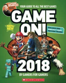 Game On! 2018, Paperback / softback Book
