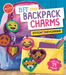 Bff Backpack Charms, Mixed media product Book