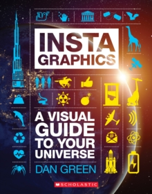 InstaGraphics: A Visual Guide to Your Universe, Paperback Book