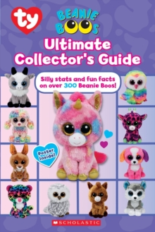 Ultimate Collector's Guide, Paperback / softback Book
