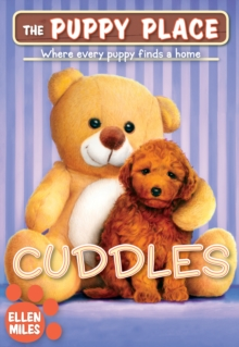 Cuddles (The Puppy Place #52), Paperback Book