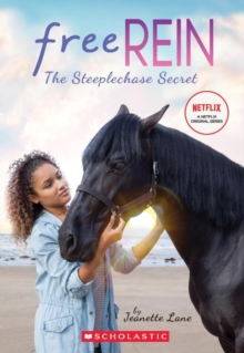 Free Rein: The Steeplechase Secret, Paperback / softback Book