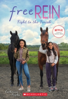 Fight to the Finish, Paperback / softback Book
