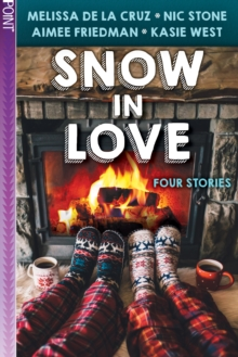 Snow in Love (Point Paperbacks), Paperback Book