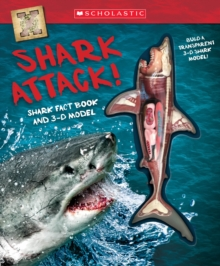 Shark Attack!, Quantity pack Book