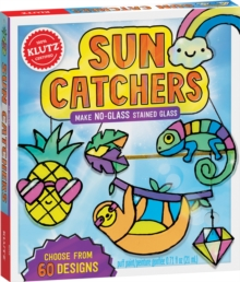 Suncatchers, Mixed media product Book