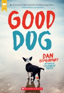 Good Dog (Scholastic Gold), Paperback Book