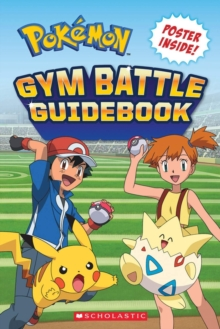 Gym Battle Guidebook, Paperback / softback Book