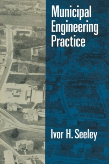 Municipal Engineering Practice