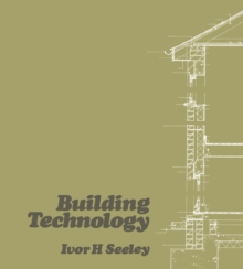 Building Technology, PDF eBook
